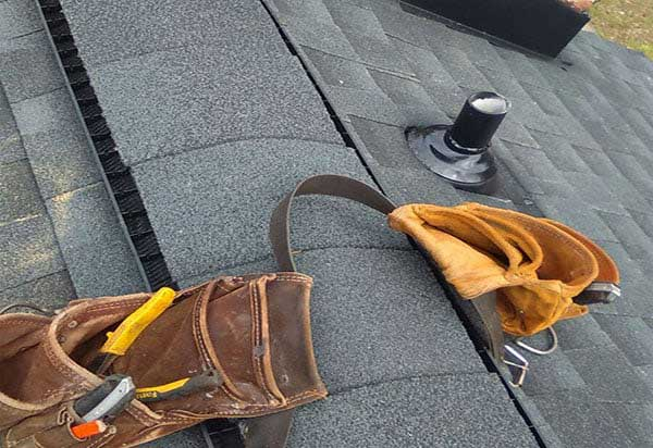 new roofing tune up